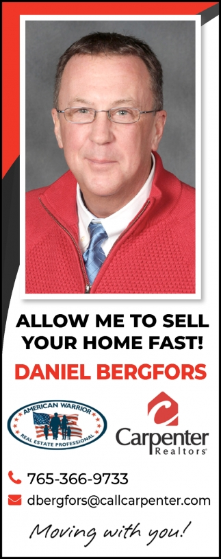 Allow Me to Sell Your Home Fast!