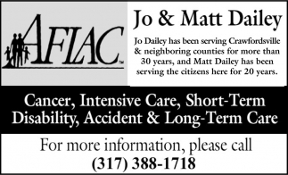 Accident & Long-Term Care