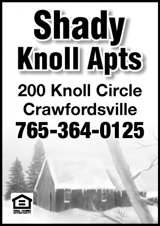 Shady Knoll Apartments