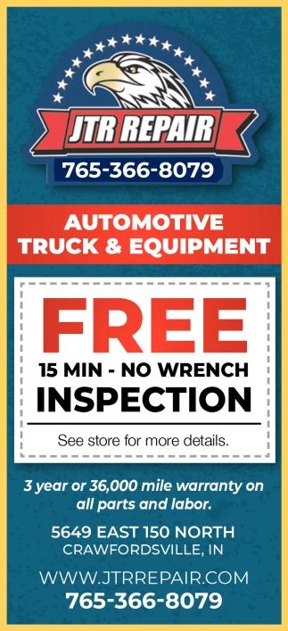 Automotive Truck & Equipment