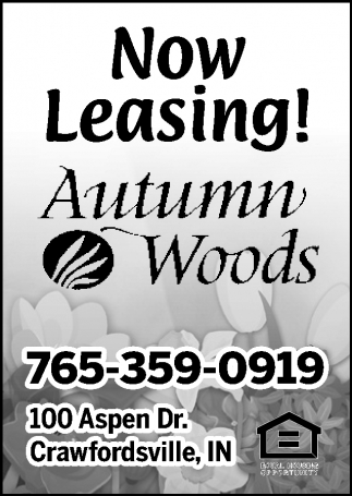 Now Leasing!